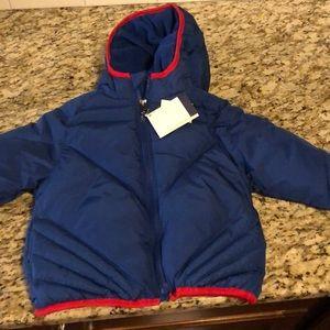 Toddler Winter Jacket 12-18 months